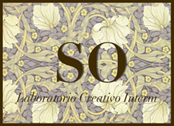SO – Laboratorio Creativo Logo